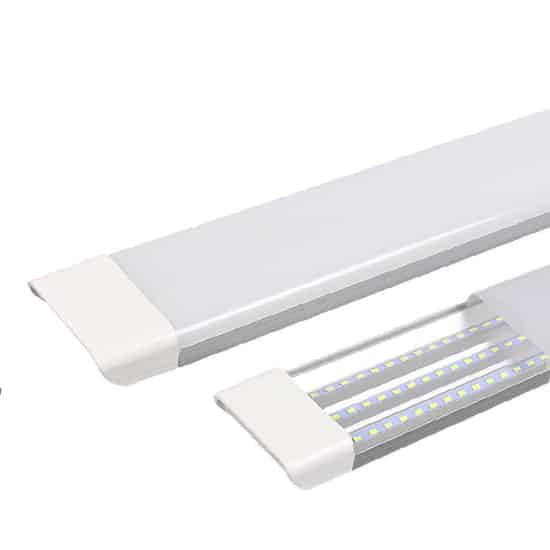 Slim-led-batten-lights