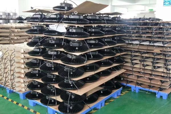 Stocks of LED Lights
