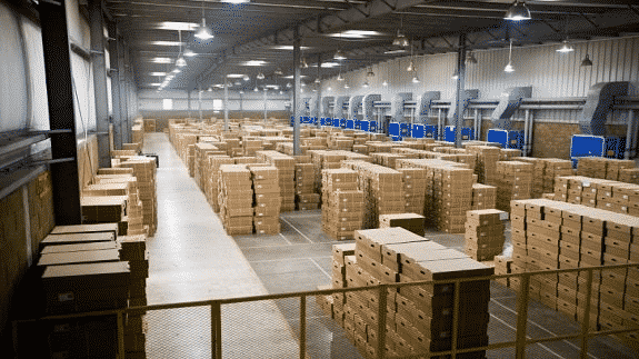 Why You Should Buy LED High Bay Lights For Your Warehouse