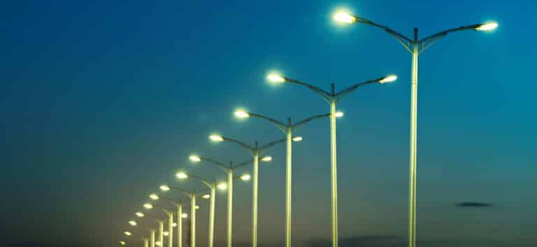Six Benefits of LED Street Lights You Didn't Know